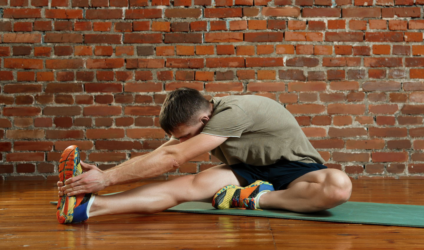 Stretching, strength & conditioning for cyclists